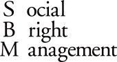 Social Bright Management